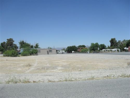 Photo of 1101 SECOND, Pahrump, NV 89048 (MLS # 930841)