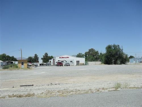 Photo of 1100 THIRD, Pahrump, NV 89048 (MLS # 930843)