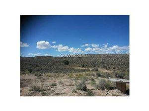 Photo of Blue Desert Trail, Caliente, NV 89008 (MLS # 1901933)