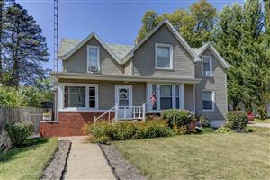 Photo of 201 Hudson Street, Lincoln, IL 62656 (MLS # 20170129)