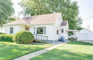 Photo of 204 E Lincoln Street, New Holland, IL 62671 (MLS # 20170415)