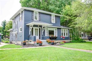 Photo of 109 Woodlawn Road, Lincoln, IL 62656 (MLS # 20170432)