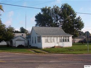Photo of 105 E Front Street, Hartsburg, IL 62643 (MLS # 20160546)