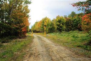 Photo of TBD Baker Brook RD, Tomhegan Township, ME 04478 (MLS # 1285084)