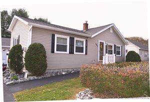 Photo of 107 Harthorn AVE, Bangor, ME 04401 (MLS # 1329246)
