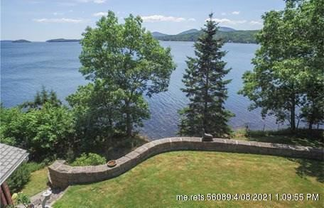 Photo of 65 Lookout Point RD, Bar Harbor, ME 04609 (MLS # 1321900)