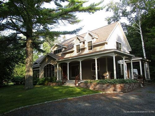 Photo of 5 Fernald Point Road, Southwest Harbor, ME 04679 (MLS # 1084989)