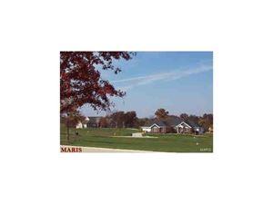 Photo of 0 Lot 93A Westborough Estates #93A, Troy, MO 63379 (MLS # 17039371)