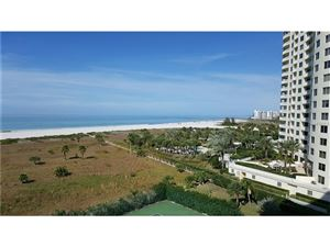 Photo of 1230 GULF BLVD #805, CLEARWATER BEACH, FL 33767 (MLS # U7810025)