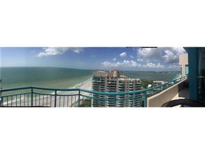 Photo of 1540 GULF BLVD UNIT #PH 3, CLEARWATER, FL 33767 (MLS # U7821050)