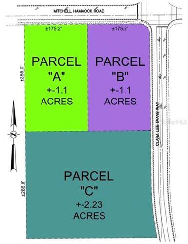 Photo of 264 E MITCHELL HAMMOCK RD, OVIEDO, FL 32765 (MLS # S4839056)
