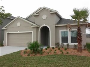 Photo of 1116 WHITE WATER BAY DR, GROVELAND, FL 34736 (MLS # O5537071)