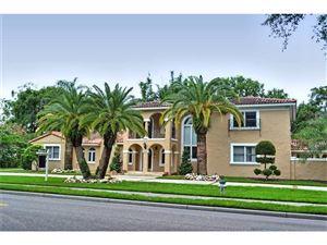Photo of 550 PALMER AVE, WINTER PARK, FL 32789 (MLS # O5516073)