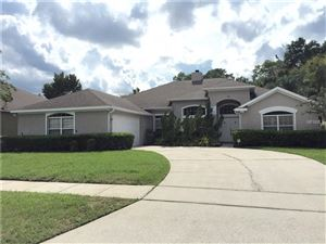 Photo of 606 TIMBERWILDE CT, WINTER SPRINGS, FL 32708 (MLS # O5538122)