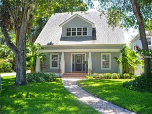 Photo of 6325 S RICHARD AVE, TAMPA, FL 33616 (MLS # T2889156)