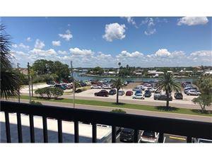 Photo of 400 ISLAND WAY #310, CLEARWATER BEACH, FL 33767 (MLS # U7825165)