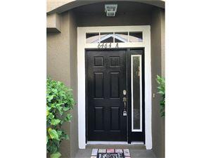 Photo of 6464 S GOLDENROD RD #A, ORLANDO, FL 32822 (MLS # O5527173)