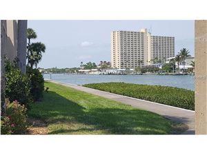 Photo of 7465 BAY ISLAND DR S #314, SOUTH PASADENA, FL 33707 (MLS # U7820185)