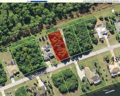 Photo of 1127  BOUNDARY BLVD, ROTONDA WEST, FL 33947 (MLS # D5900197)
