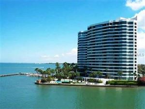 Photo of 888 BLVD OF THE ARTS #703, SARASOTA, FL 34236 (MLS # A4189211)