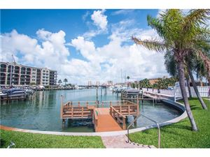 Photo of 255 DOLPHIN PT #410, CLEARWATER BEACH, FL 33767 (MLS # U7827212)