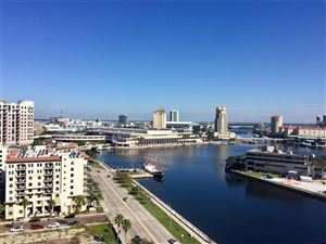 Photo of 345 BAYSHORE BLVD #1612, TAMPA, FL 33606 (MLS # T2915221)