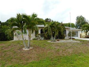 Photo of 1231 WILSON DR, ENGLEWOOD, FL 34224 (MLS # N5913233)