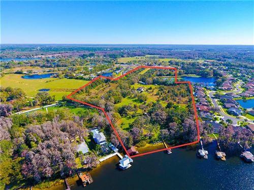 Photo of 6017 LAND O LAKES BLVD, LAND O LAKES, FL 34638 (MLS # T2867233)