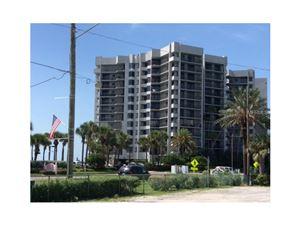 Photo of 1660 GULF BLVD #1006, CLEARWATER BEACH, FL 33767 (MLS # U7827252)