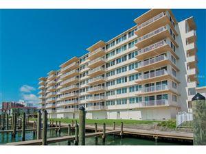 Photo of 223 ISLAND WAY #7E, CLEARWATER BEACH, FL 33767 (MLS # U7822253)
