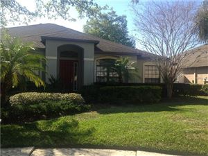 Photo of 1802 ABBEY TRACE DR, DOVER, FL 33527 (MLS # T2895258)