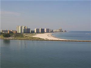 Photo of 440 S GULFVIEW BLVD #1205, CLEARWATER BEACH, FL 33767 (MLS # U7831266)