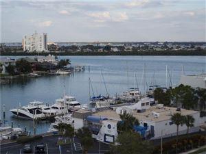Photo of 800 S GULFVIEW BLVD #901, CLEARWATER BEACH, FL 33767 (MLS # U7812272)