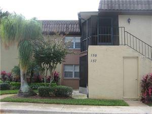 Photo of 157 WINDTREE LN #T, WINTER GARDEN, FL 34787 (MLS # O5535307)