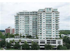 Photo of 100 S EOLA DR #912, ORLANDO, FL 32801 (MLS # O5516345)