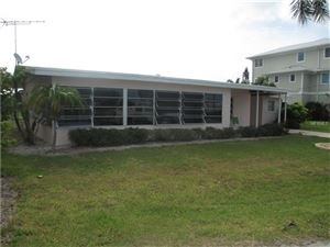 Photo of 10435 BOYETTE ST, ENGLEWOOD, FL 34224 (MLS # D5918353)