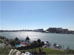 Photo of 670 ISLAND WAY #607, CLEARWATER BEACH, FL 33767 (MLS # U7826365)