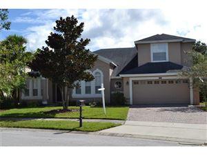 Photo of 12547 DALLINGTON TER, WINTER GARDEN, FL 34787 (MLS # O5529377)
