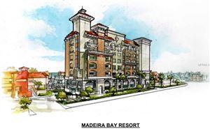Photo of 13115 GULF BLVD #1502, MADEIRA BEACH, FL 33708 (MLS # T2832377)
