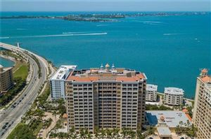 Photo of 35 WATERGATE DR #1003, SARASOTA, FL 34236 (MLS # A4195385)
