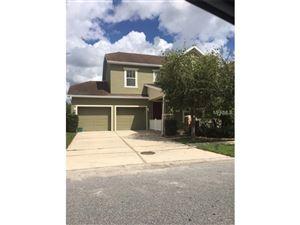 Photo of 14607 MICHENER TRL, ORLANDO, FL 32828 (MLS # O5537393)