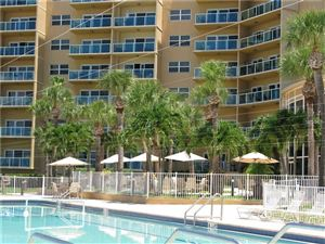 Photo of 880 MANDALAY AVE #N1001, CLEARWATER BEACH, FL 33767 (MLS # T2892409)