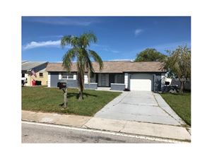 Photo of 3205 MOOG RD, HOLIDAY, FL 34691 (MLS # U7835423)