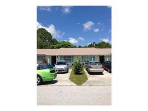 Photo of 10452 KIDRON AVE #B, ENGLEWOOD, FL 34224 (MLS # C7243433)