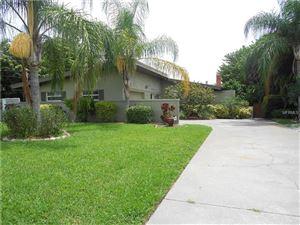 Photo of 11 WINSTON DR, BELLEAIR, FL 33756 (MLS # U7827465)