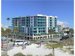 Photo of 15 AVALON ST #5G, CLEARWATER BEACH, FL 33767 (MLS # U7782481)