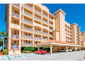 Photo of 17735 GULF BLVD #304, REDINGTON SHORES, FL 33708 (MLS # U7829486)
