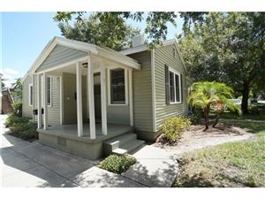 Photo of 404 S WESTLAND AVE #1, TAMPA, FL 33606 (MLS # T2895518)