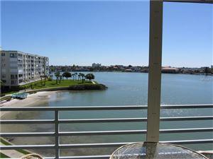 Photo of 7912 SAILBOAT KEY BLVD S #405, SOUTH PASADENA, FL 33707 (MLS # U7822519)