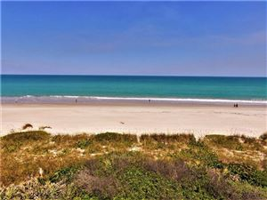 Photo of N. HIGHWAY A1A, INDIALANTIC, FL 32903 (MLS # O5546529)